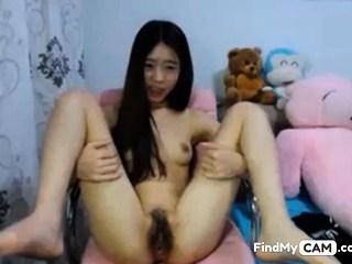 สาวเกาหลีตัวเล็ก