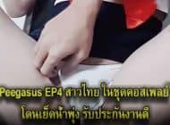 Peegasus EP4